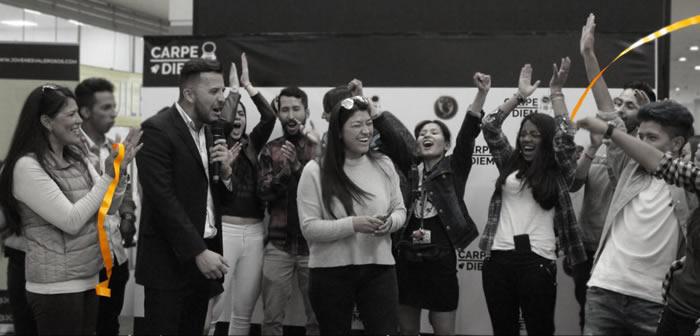 Jóvenes soachunos podrán participar  en campamento internacional online