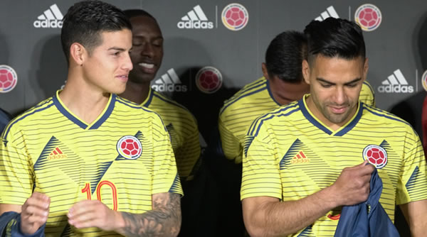 Debut de Colombia en eliminatorias será sin público