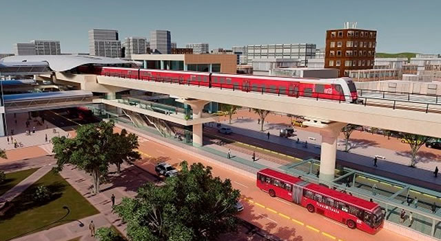Abren licitación para construir el Metro de Bogotá