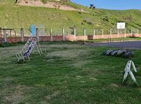 ¿Por qué el parque Cagua  de Soacha está cada día más deteriorado?