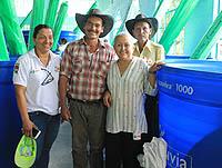 Acciones certeras en La Mesa  para garantizar agua en todo el municipio