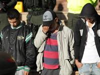 Una de las bandas desarticuladas en Cundinamarca operaba en Soacha