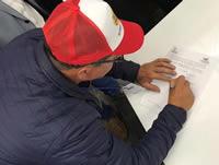 JAC de Soacha suscriben convenios solidarios con el departamento