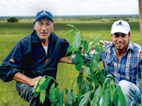 Cundinamarca se prepara para enfrentar el cambio climático