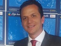 Juan Carlos Saldarriaga renuncia a la Contraloría