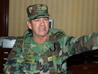 Audio revela que general Mario Montoya ordenó falsos positivos