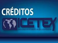 Abierta convocatoria de crédito Icetex