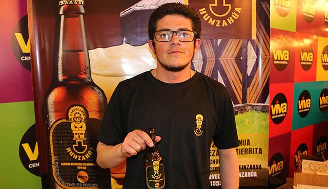 Llegó la cerveza campesina de Quinua hecha en Boyacá