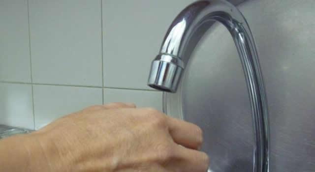 Los barrios de Bogotá que se quedarán sin agua esta semana