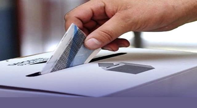 Más de 36  millones de colombianos están aptos para votar