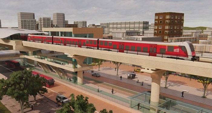 Primera línea del Metro de Bogotá se entregaría hasta  2028