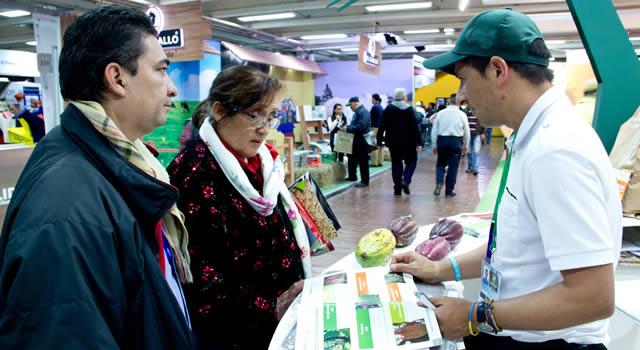 Ya llega Agroexpo, el encuentro más importante para el campo colombiano