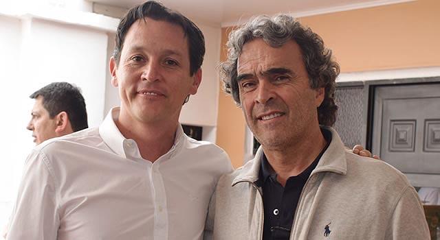 Alfonso Rozo declina su aspiración a la Alcaldía de Soacha