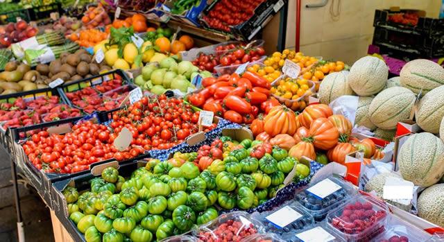 Corabastos y el Banco de Alimentos de Bogotá suman 4 años salvando productos que antes iban a los contenedores