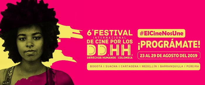 A Soacha llega el Festival de Cine por los Derechos Humanos