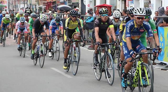 Ya llega la XIV Clásica de Ciclismo