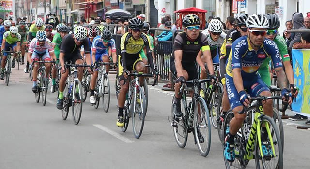 Soacha lista para  la XIV Clásica de Ciclismo