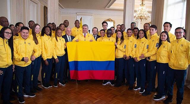 Colombia tiene Ministerio del Deporte