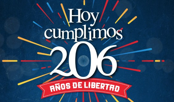 Cundinamarca celebra 206 años de historia oficial