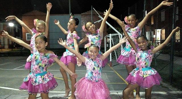Guía Comercial de Soacha y Movimiento Salvando Sueños invitan a encuentro 'Urban Dance'