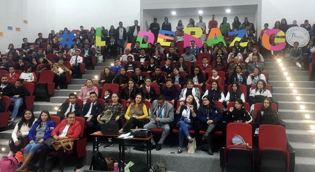 Soacha en el II Encuentro Departamental de Contralores y Personeros 2019