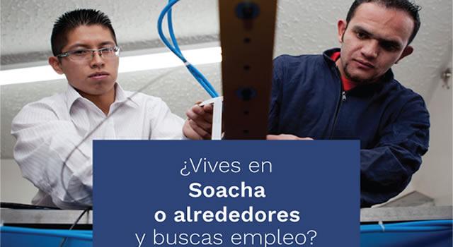 Este 5 de julio, el Sena llega a Soacha con 589 oportunidades de empleo