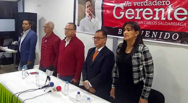 ADA avaló candidatos al Concejo Municipal de Soacha
