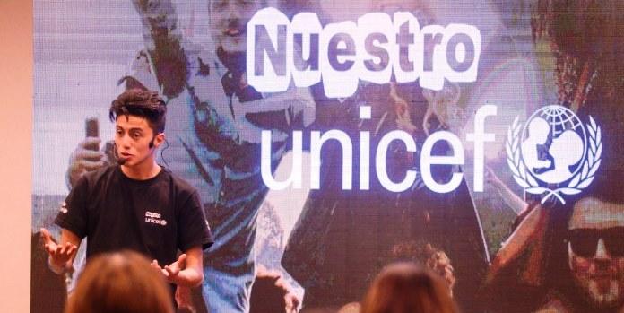 Soacha tendrá escuela de influenciadores Unicef
