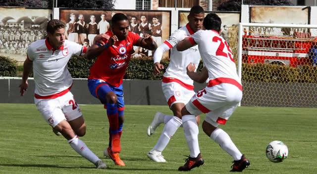 El regreso del fútbol a los estadios de Colombia