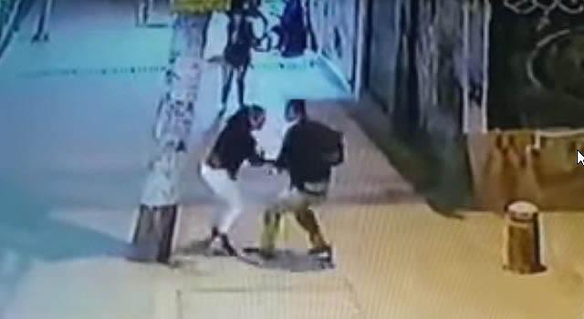 Aumenta ola de criminalidad en Soacha