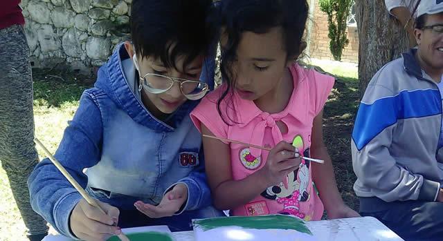 Para educar a los niños se necesita La Tribu en Soacha