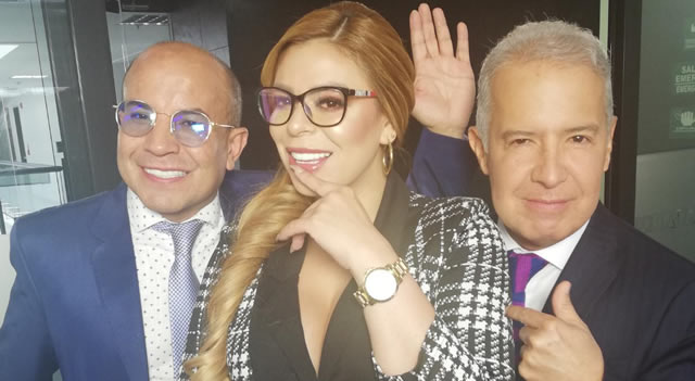 "El exfiscal Mario Iguarán protagoniza ""Amor Ilegal"""