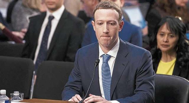 Millonaria multa a Facebook por engañar a los usuarios