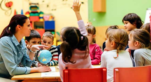 Filosofía Uniminuto para cultivar el pensamiento de los niños
