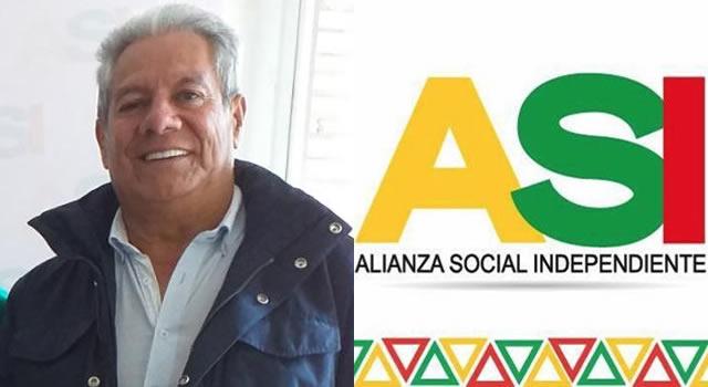 Secretario departamental de ASI se defiende de señalamientos