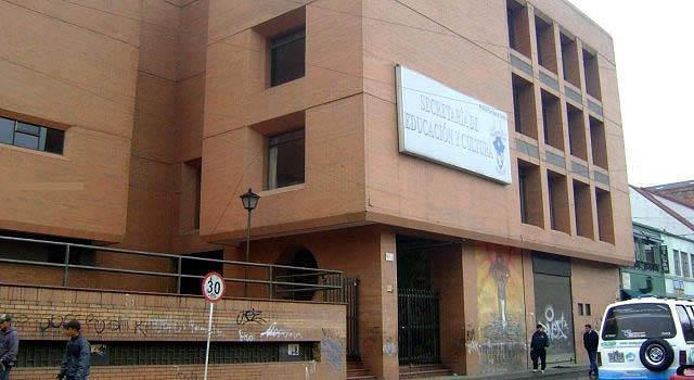 Por 'turno y grado' atenderá la Secretaría de Educación de Soacha
