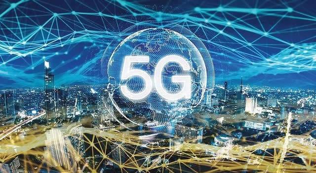 Cinco maneras en que la tecnología 5G cambiará nuestras vidas
