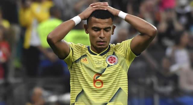 Tesillo confirma amenazas en su contra por  penal errado  contra Chile