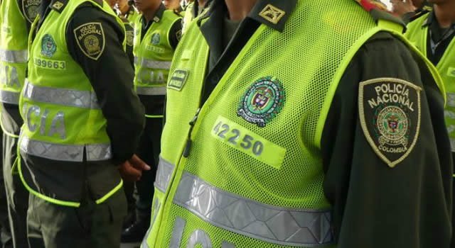 Comienza incorporación de policías auxiliares en Soacha
