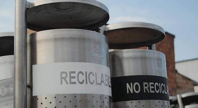 Bogotá prohíbe uso de plásticos de un solo uso en entidades del Distrito