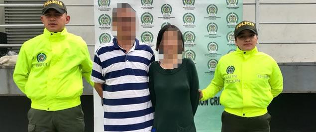 Capturados ciudadanos chinos responsables de un homicidio en Soacha