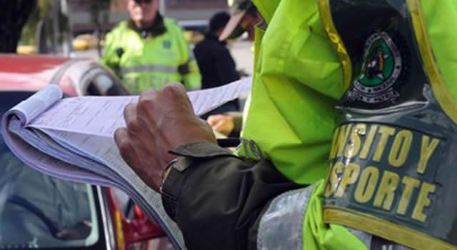 Más de 58.000 infractores podrán beneficiarse de descuentos en multas de tránsito en Soacha