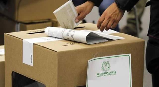 Denuncian sucia  campaña electoral en Cota