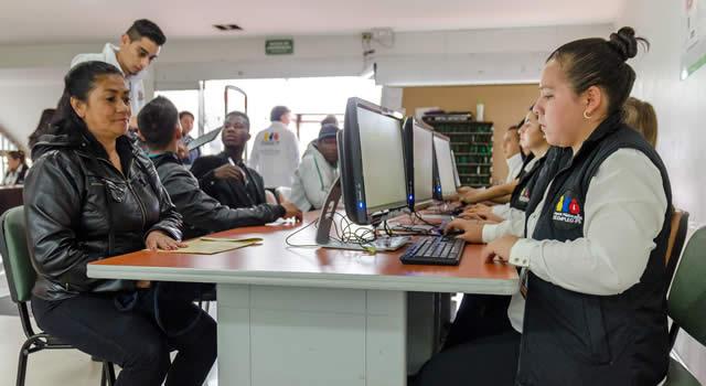 SENA trae este viernes 485 oportunidades de trabajo a Soacha y la región