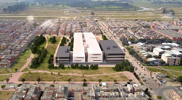 Se abrió proceso licitatorio para construcción y dotación del hospital de Bosa
