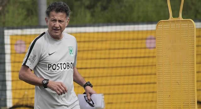 Nacional podría perder a Osorio varias fechas por dura sanción de Dimayor
