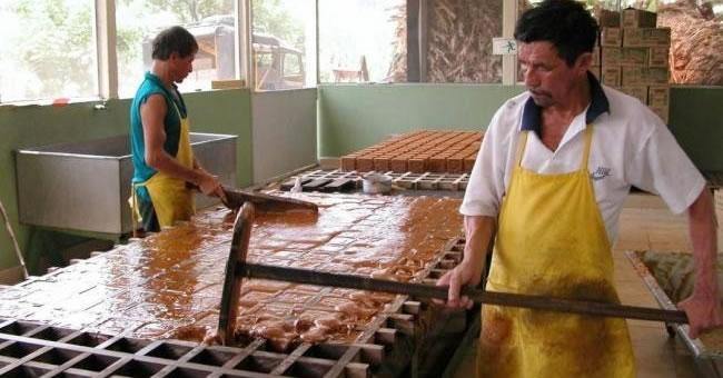 Municipios de Cundinamarca realizan trueque de productos
