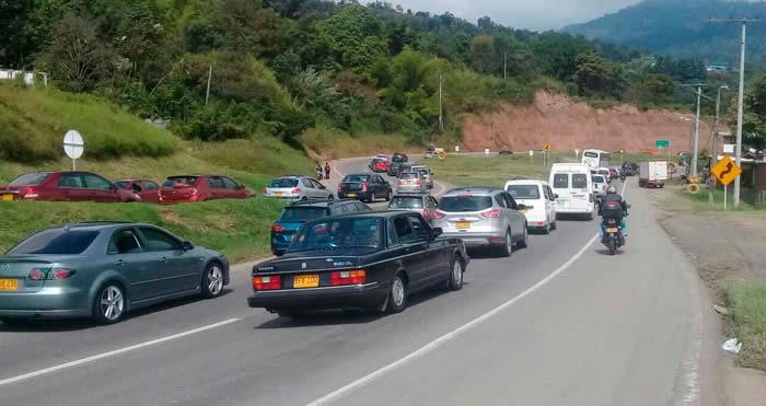 Mañana vence plazo para acceder a descuentos del 70% en los intereses de infracciones de tránsito en Soacha