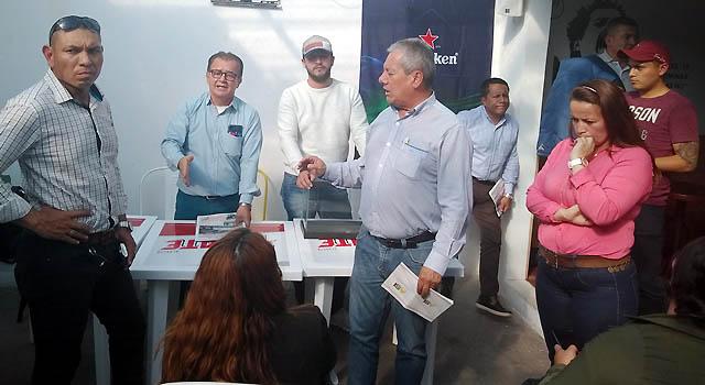 Incierta decisión de ASI al aprobar aval para Juan Carlos Saldarriaga