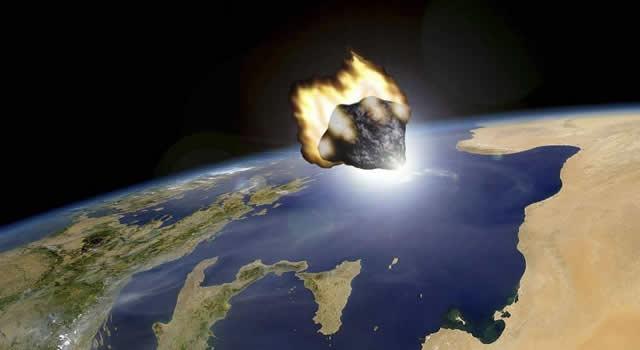 Asteroide gigante casi impacta la Tierra y no fue  detectado a tiempo